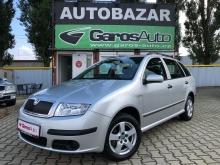 Škoda Fabia 1,4 16v 55kw Combi