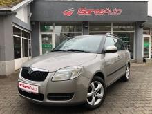 Škoda Fabia 1,4 63KW Combi