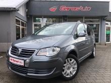 Volkswagen Touran 1,6 75KW 7 míst