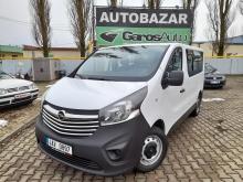 Opel Vivaro 1,6 66KW 9míst