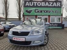 Škoda Octavia 1,8TSI 118KW Laurin Klement
