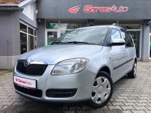 Škoda Roomster 1,4 63 KW