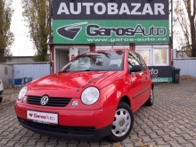 VW Lupo 1,4i 55KW