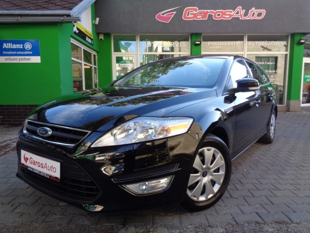 autopujcovna ford mondeo 1